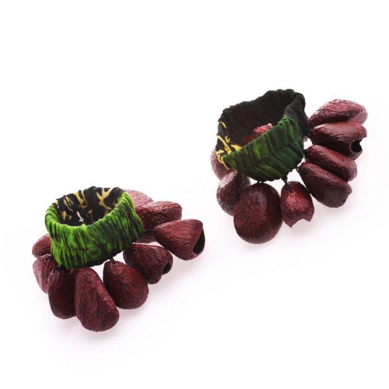 Shaman bracelets/anklets