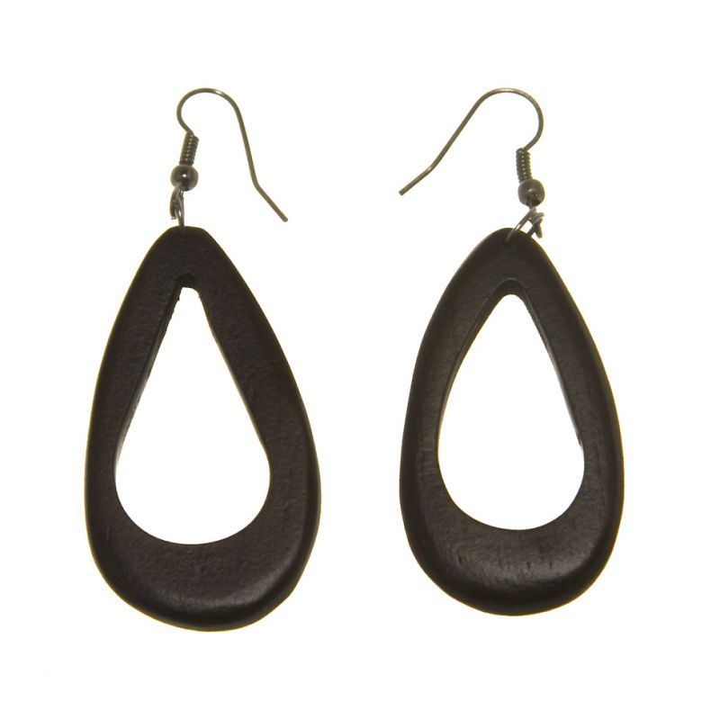 Earrings Tear Circumference