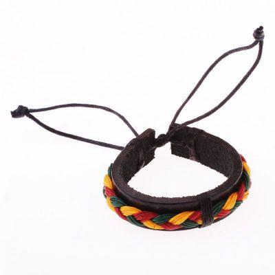 Bracelet Ekor Rasta