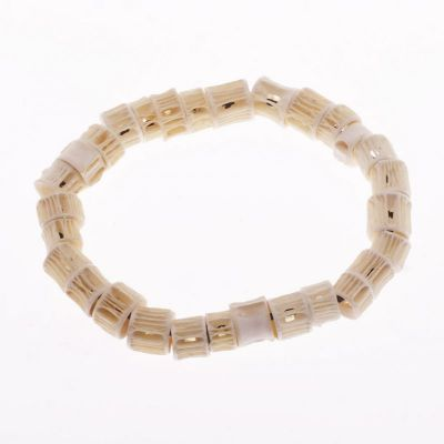 Bead bracelet Tulang Putih