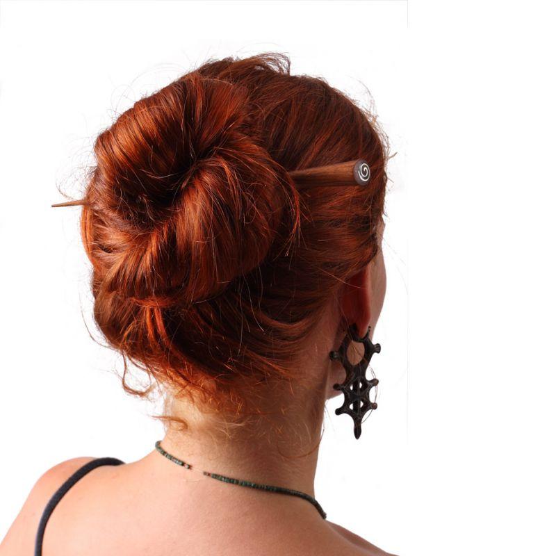 Hairpin Spiral