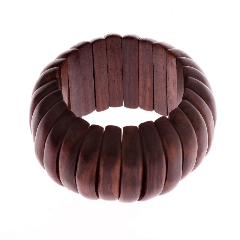 Wooden bracelet Berjemur Besar