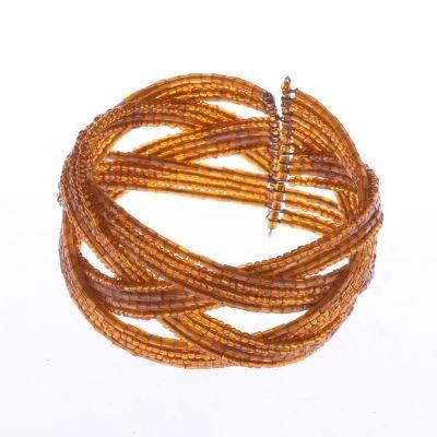 Bracelet Rambut Harimau