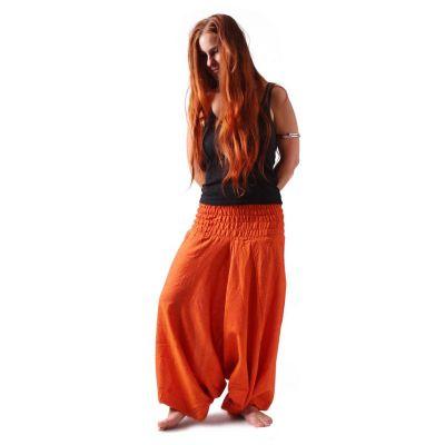 Trousers Jeruk Jelas