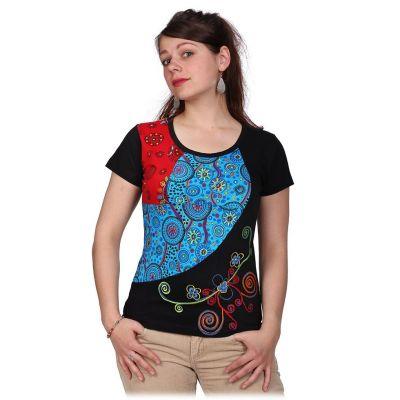 Women's t-shirt Nagarjun Pirus