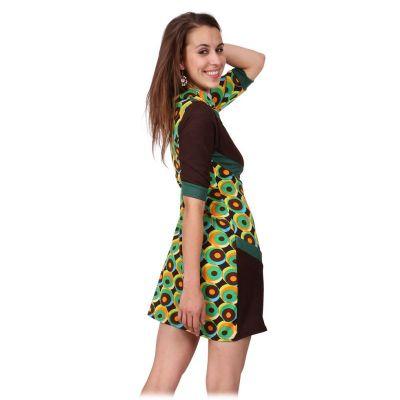 Autumn / Spring dress Matanya Hijau