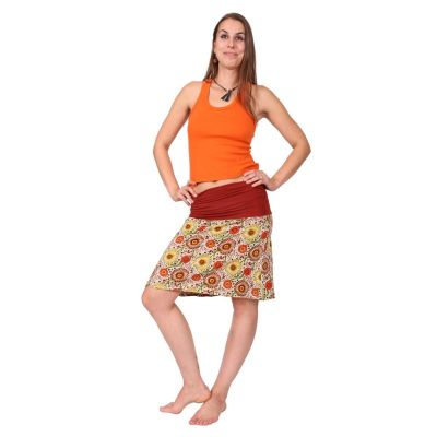 Middle-sized skirt Ibu Matahari Thailand