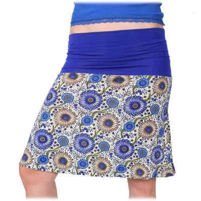 Middle-sized skirt Ibu Akar
