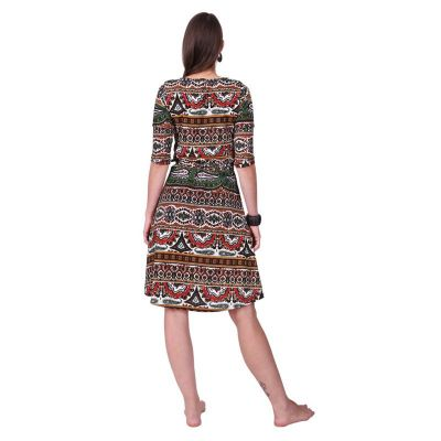 Autumn / Spring dress Semarak Alun