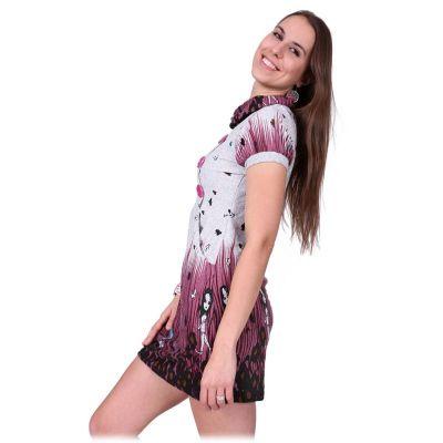 Autumn / Spring dress Padang Rumput