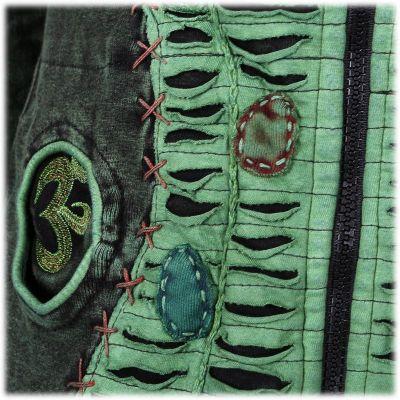 Jacket Pratima Hutan