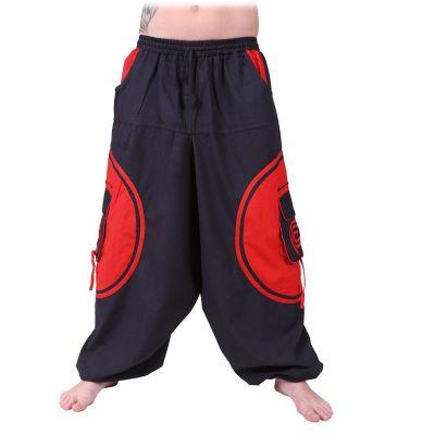Men's trousers Bersulur Merah