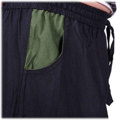 Men's trousers Bersulur Hijau