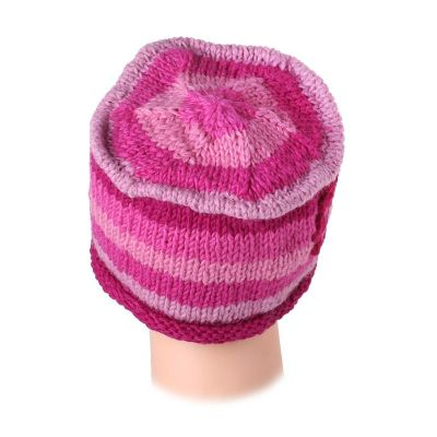 Woollen hat Bageshri Mawar