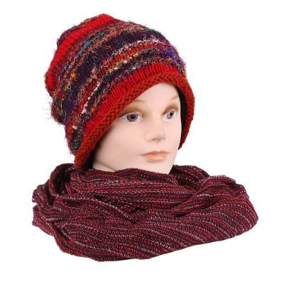 Infinity scarf Agrima