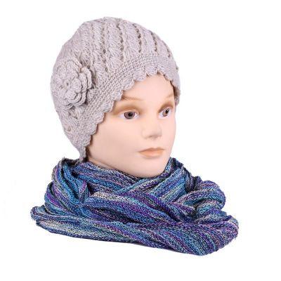 Infinity scarf Bhagya