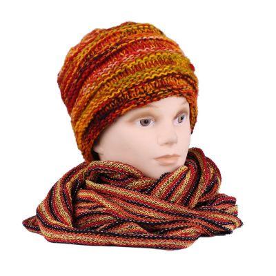 Infinity scarf Vedika