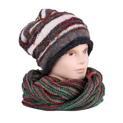 Infinity scarf Pallavi