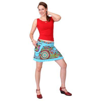 Skirt Tiang Pirus