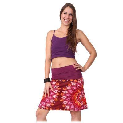 Skirt Ibu Panas