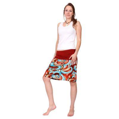 Skirt Ibu Ingin