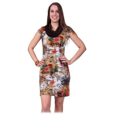 Dress Gambar Wajah