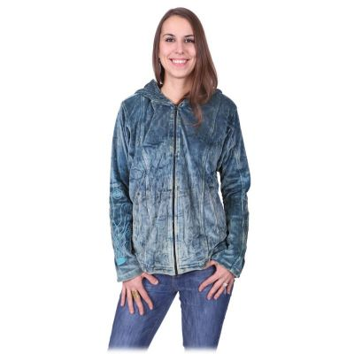 Jacket Tanuja Blue