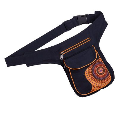 Money belt Japa Orange