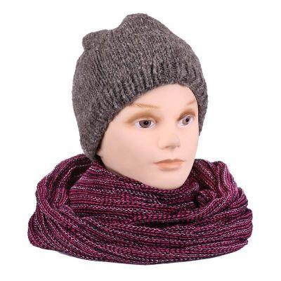 Infinity scarf Nashita