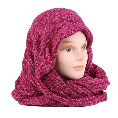 Infinity scarf Malavika
