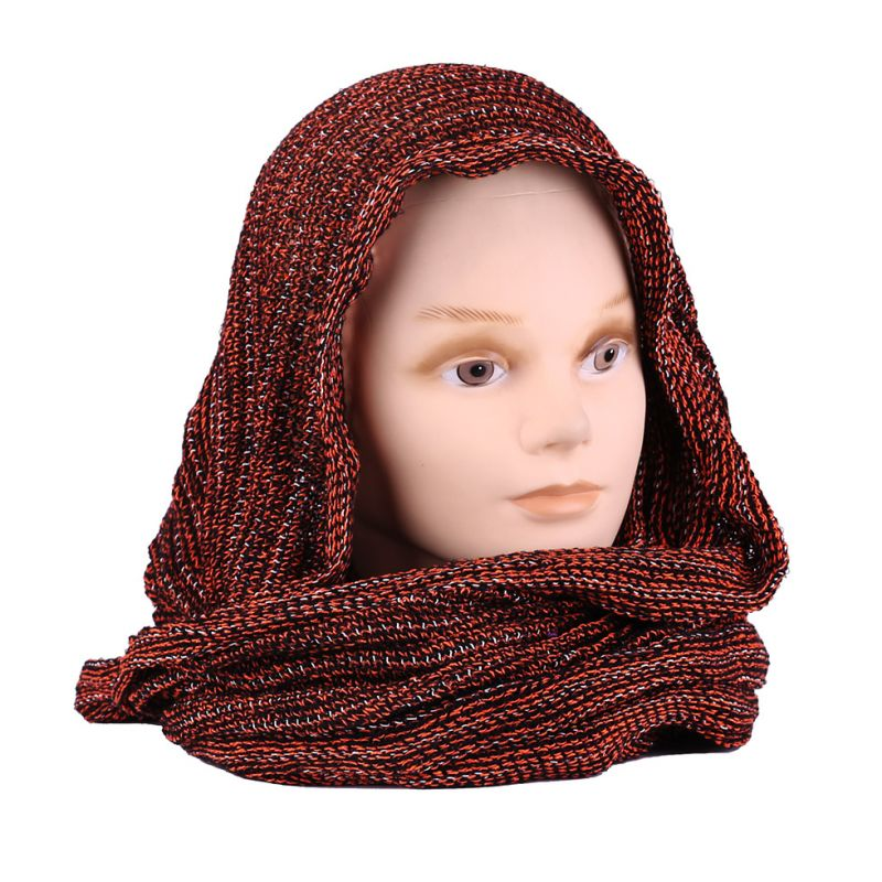 Infinity scarf Jiwan