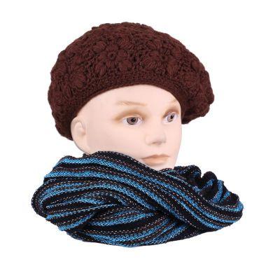 Infinity scarf Upama