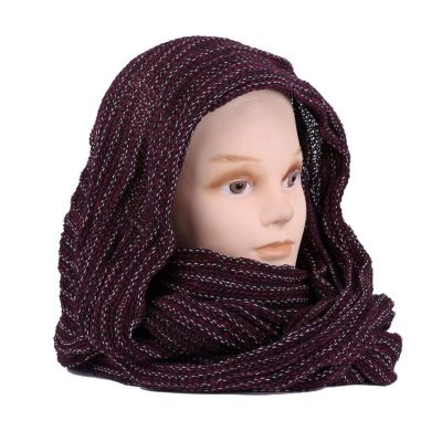 Infinity scarf Trisha