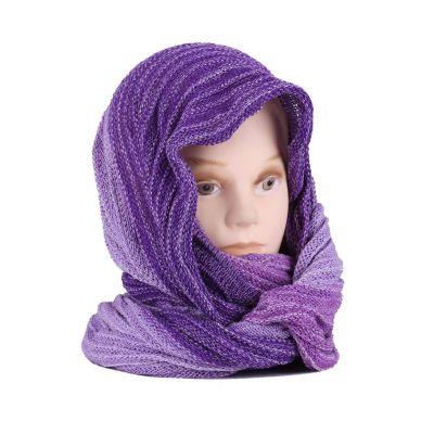 Infinity scarf Leela