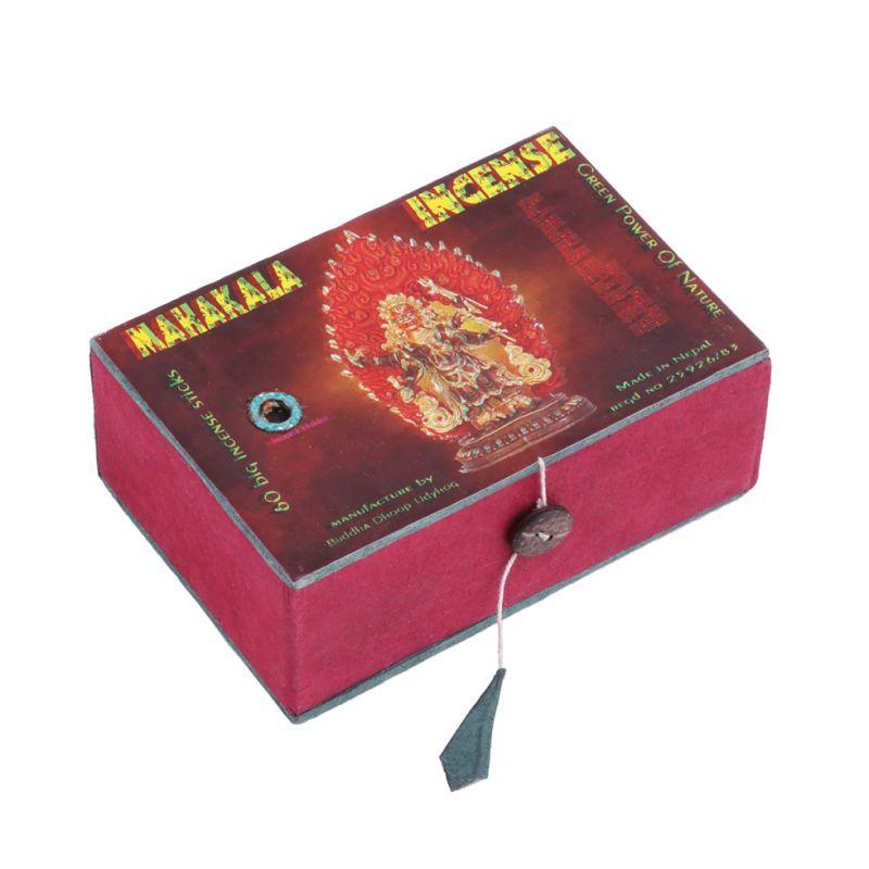 Mahakala Incense in a box Nepal