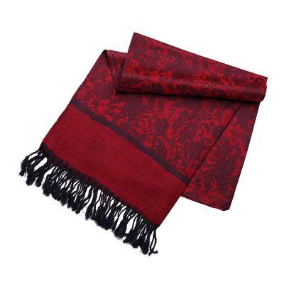 Shawls, scarves