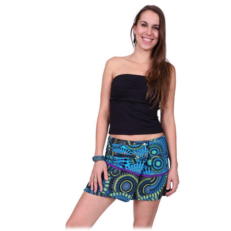 Wrap skirt Tiang Laut