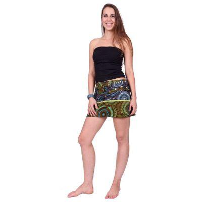 Skirt Tiang Rimba