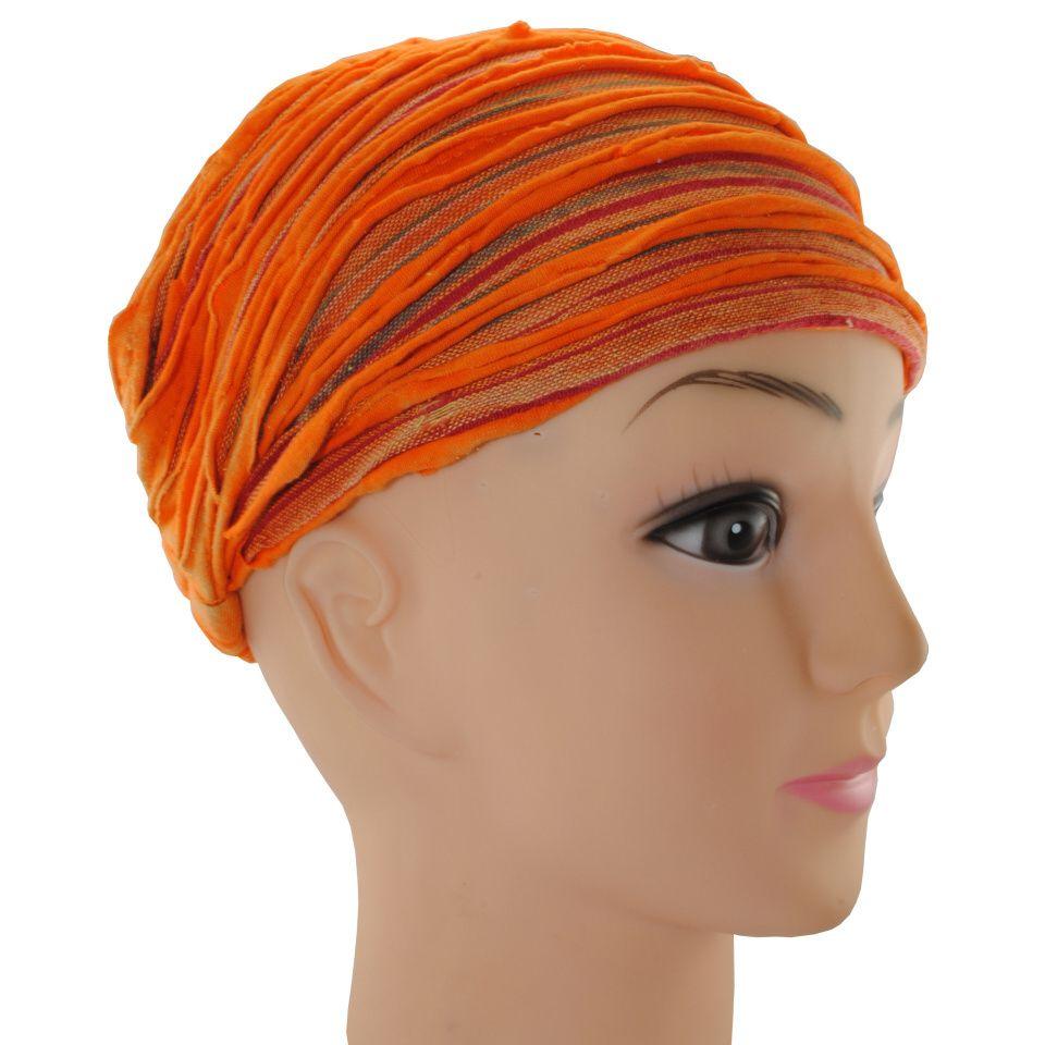 Headband Jalan Jingga