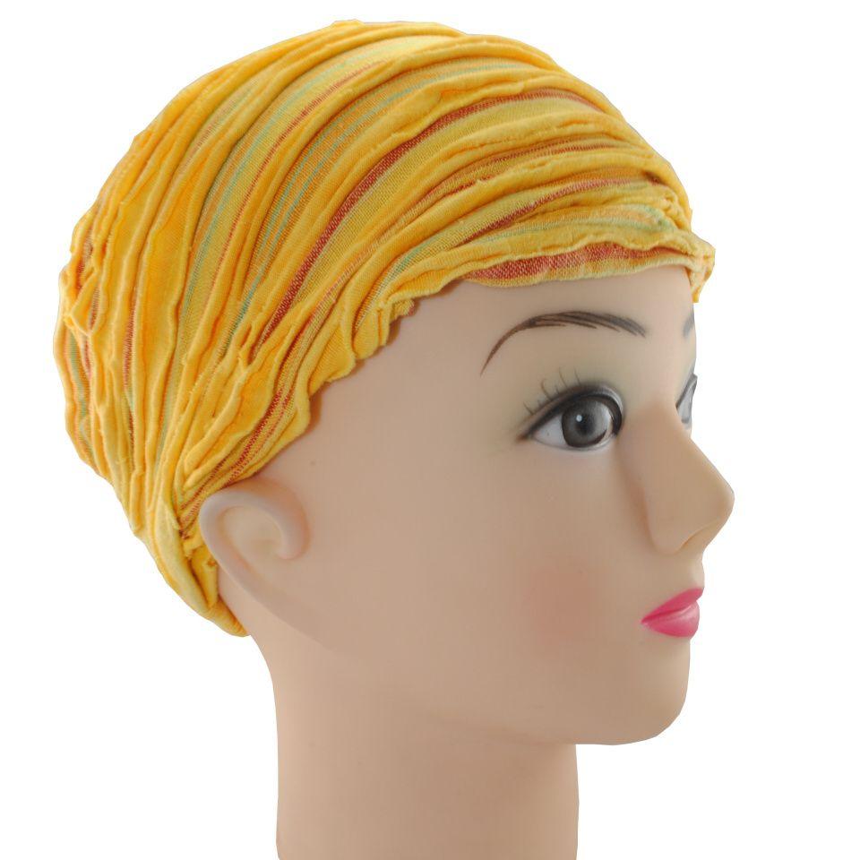 Headband Jalan Kuning