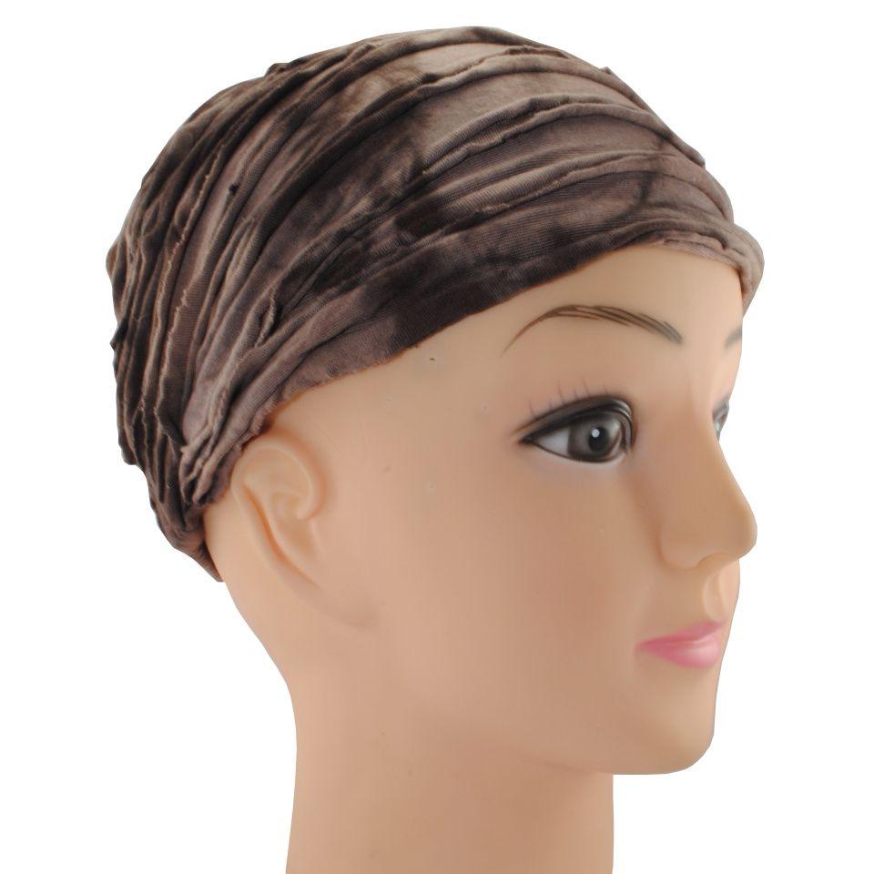 Headband Noda Hutan