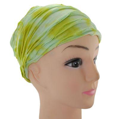 Headband Noda Limau