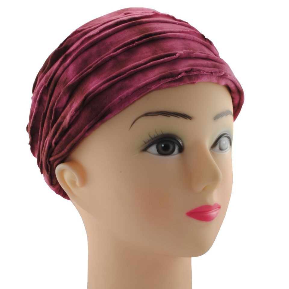 Headband Noda Mawar