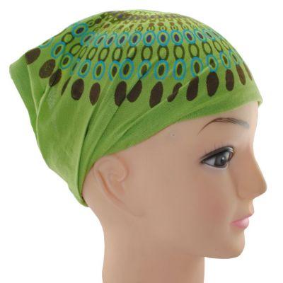 Headband Ruang Hijau