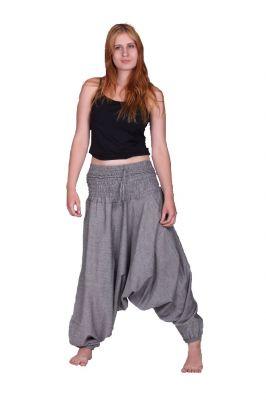 Trousers Kelabu Jelas
