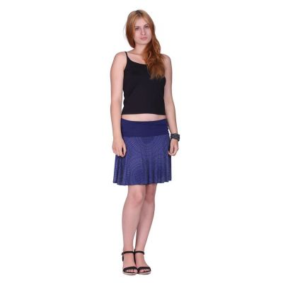 Skirt Lutut Anong