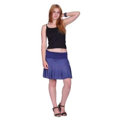 Mini-skirt Lutut Anong