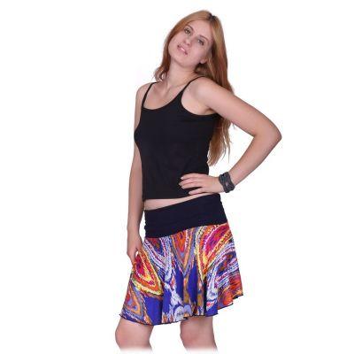 Skirt Lutut Hidup