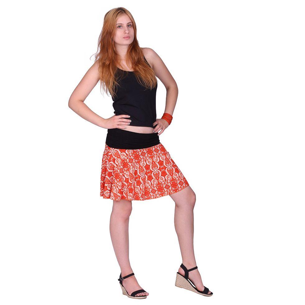 Mini-skirt Lutut Chariya