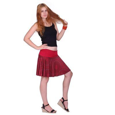 Skirt Lutut Malee